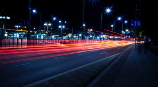 city led light